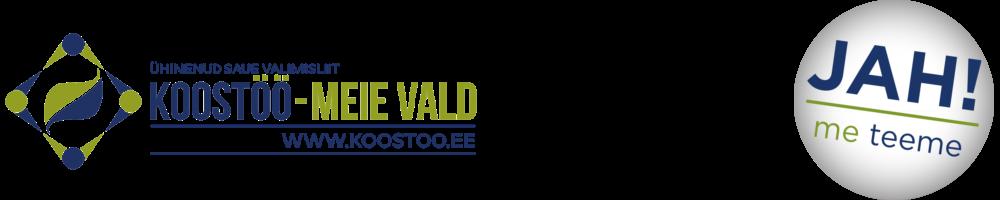 Koostoo - Meie Vald Logo